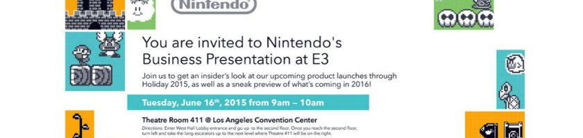Nintendo Business Presentation image