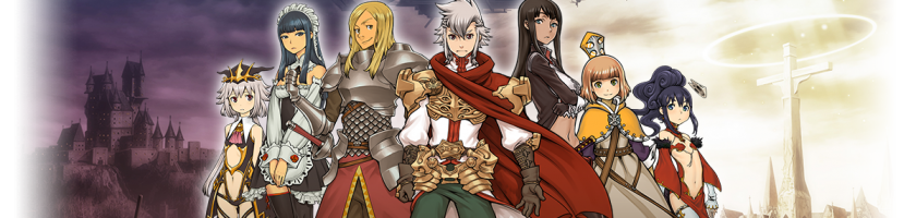 Langrisser featured image