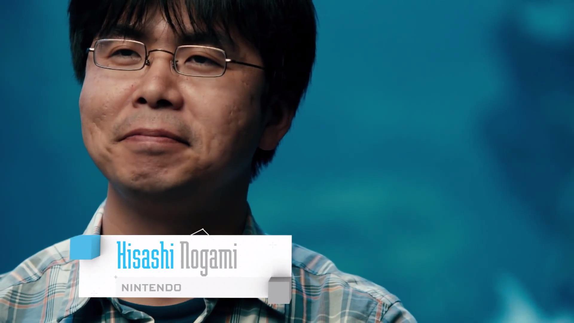 Hisashi-Nogami