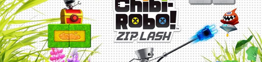 Chibi-Robo! Zip Lash June 30 Feature