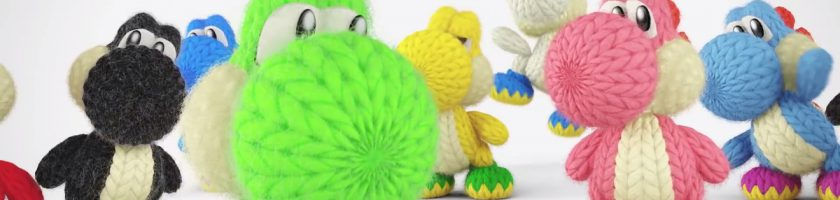Yoshis Woolly World June 30 Feature