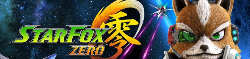 Star Fox Zero June 30 Feature