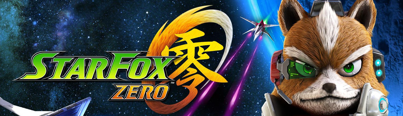Star Fox Zero June 30 Feature