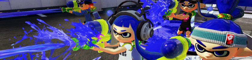 Splatoon June 29 Feature