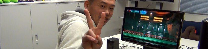 Keiji Inafune Interview June 28 Feature