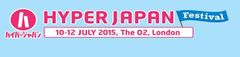 Hyper Japan Festival June 27 Feature