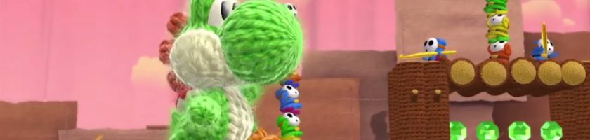Yoshis Woolly World Interview June 27 Feature