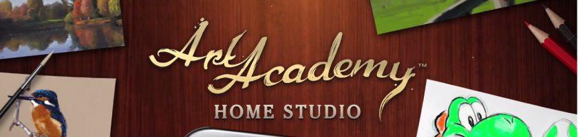 Art Academy Videos June 26 Feature