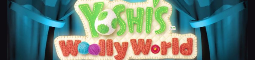 Yoshis Woolly World Trailer June 24 Feature