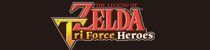 The Legend of Zelda Triforce Heroes Interview June 24 Feature