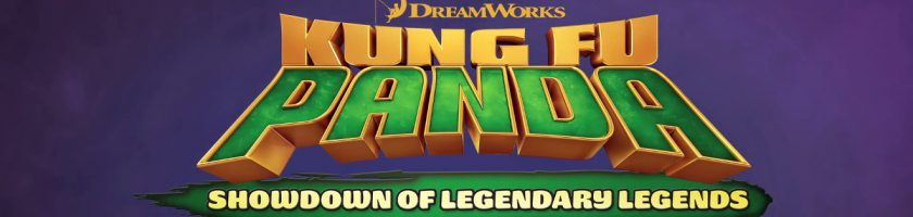 Kung Fu Panda Showdown of Legendary Legends June 22 Feature
