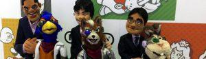 Nintendo Puppets Future June 22 Feature
