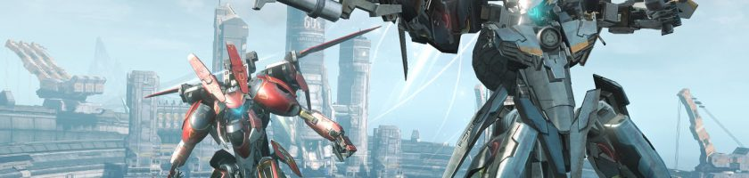 Xenoblade Chronicles X Skell Interview Takahashi June 21 Feature
