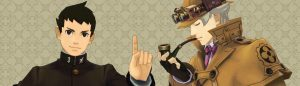 The Great Ace Attorney Famitsu Episode 4 June 20 Feature