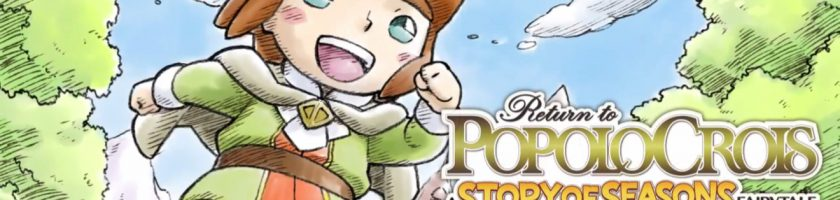 Return to PopoloCrois E3 2015 Trailer June 20 Feature