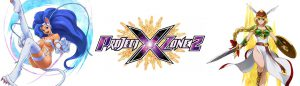 Project X Zone 2 E3 2015 June 20 Feature