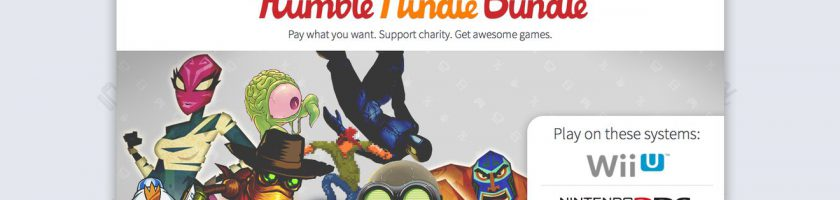 Humble Nindie Bundle Damon Baker Interview June 19 Feature