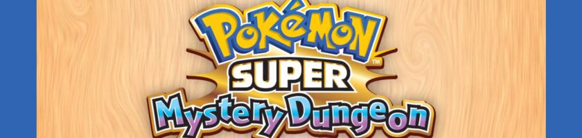 Pokemon Super Mystery Dungeon E3 2015 June 16 Feature