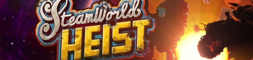 SteamWorld Heist E3 2015 June 16 Feature