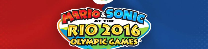 Mario & Sonic at the Olympic Games 2016 E3 2015 June 16 Feature
