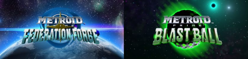 Metroid Prime Federation Force Blast Ball E3 2015 June 16 Feature