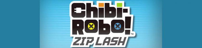 Chibi Robo Zip Lash E3 2015 June 16 Feature