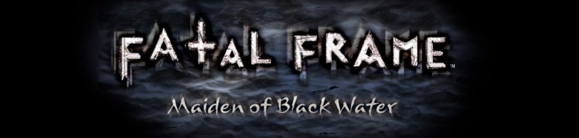 Fatal Frame Maiden of Black Water E3 2015 June 16 Feature