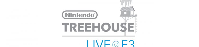 Nintendo Treehouse Live Coverage Videos June 16 Feature