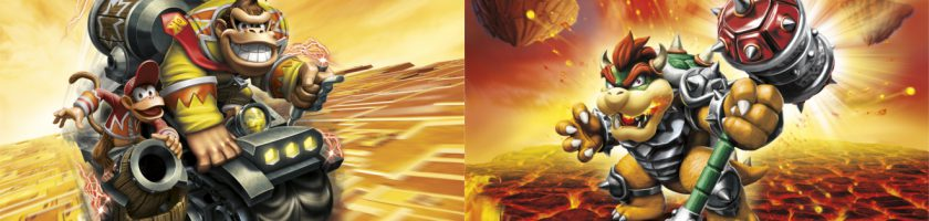 Skylanders SuperChargers E3 2015 June 16 Featured