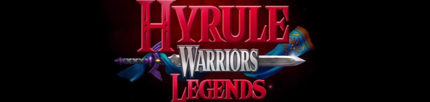 Hyrule Warriors Legends E3 2015 June 16 Feature