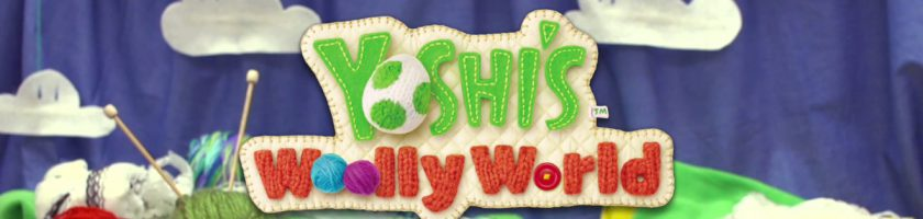 Yoshis Woolly World E3 2015 June 16 Feature