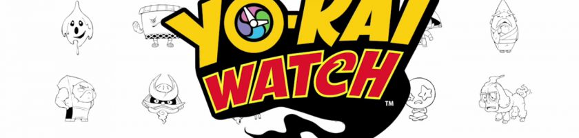 Yo-kai Watch E3 2015 June 16 Feature