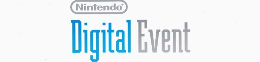 Nintendo Digital Event June 16 Featured
