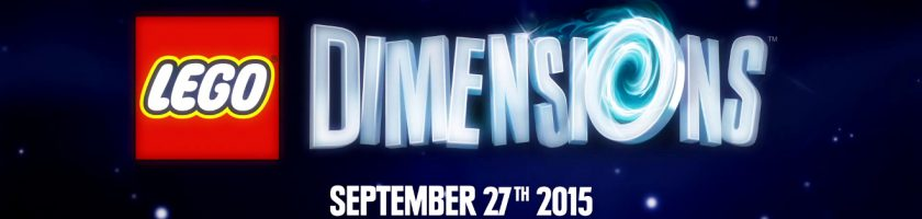 LEGO Dimensions E3 2015 Trailer Feature