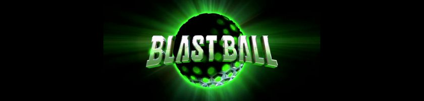 Blast Ball Announcement Feature