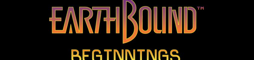 Earthbound Beginnings Announcement Feature