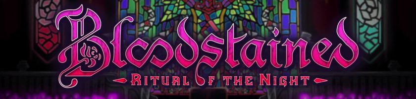 Bloodstained Ritual of the Night June 11 Feature