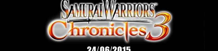 Samurai Warriors Chronicles 3 Edit Mode Feature