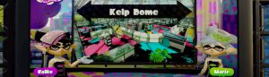 Kelp Dome Released Feature