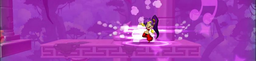 Shantae Half Genie Hero June 11 Feature