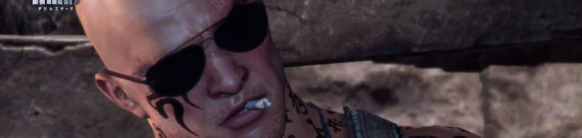 Devils Third June 10 Feature