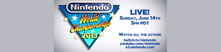 Nintendo World Championships Details Feature