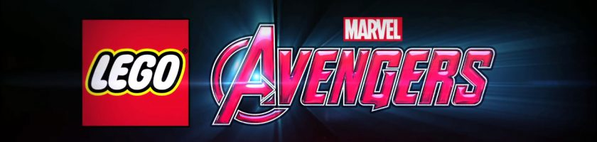 LEGO Marvels Avengers Debut Trailer Feature
