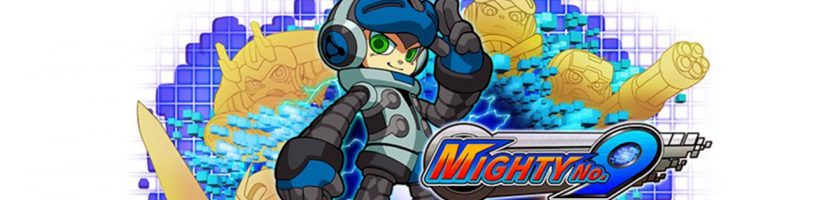 Mighty No 9 Screenshots June 8 Feature