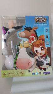 Harvest Moon Headphones