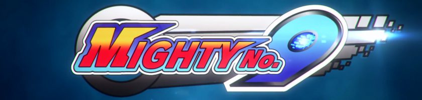Mighty No. 9 Signature Edition Feature