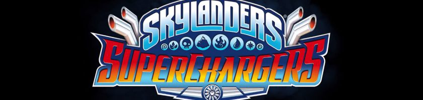 Skylanders SuperChargers Announcement Feature