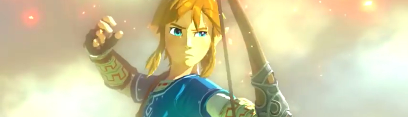 Zelda Wii U Theory - Link is the Hero of Time Feature