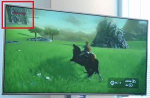 Zelda Wii U Great Bridge of Hylia 2
