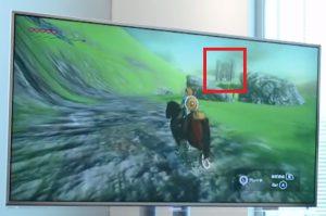 Zelda Wii U Great Bridge of Hylia 1